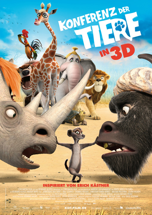 Bild Konferenz-der-Tiere-3D