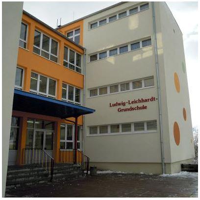 Tauche Grundschule Bild
