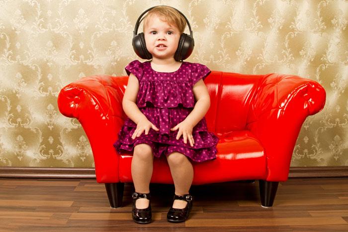 musik für die kleinsten